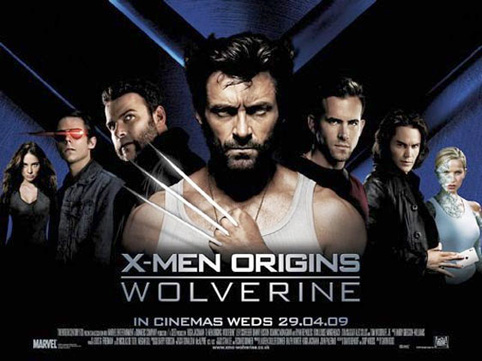 X-Men-Origins-Wolverine-pos