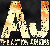 The Action Junkies Podcast – Cinematronix